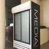 Media One Hotel launches Ramadan sharing fridge