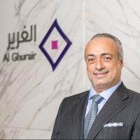 Al Ghurair welcomes new group CEO