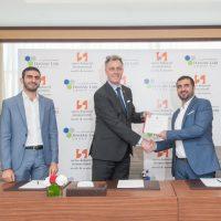 Swiss-Belhotel signs hotel apartments in Bahrain