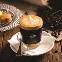 The Coffee Club vows to serve only UTZ-certified coffee
