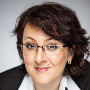 Victoria Kashakashvili