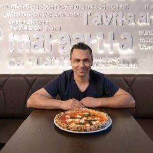 Chef Johnny Di Francesco