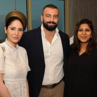 Gallery: Opening night at Khyber
