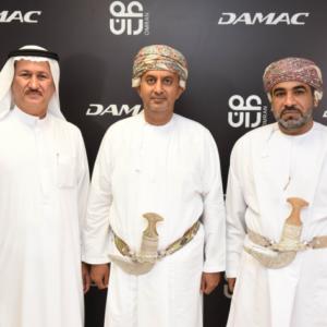 Damac and Omran sign a Memorandum of Understanding