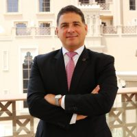 Complex role in Sharjah for Dagher