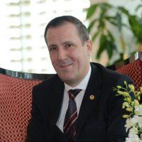 Swiss-Belhotel International makes senior appointment in Bahrain
