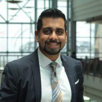 New regional VP for Dusit International