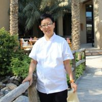 Six Senses Zighy Bay appoints well-known chef from US