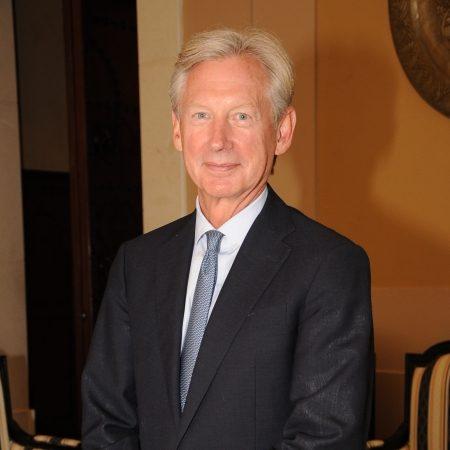 Majid Al Futtaim CEO Robert Welanetz