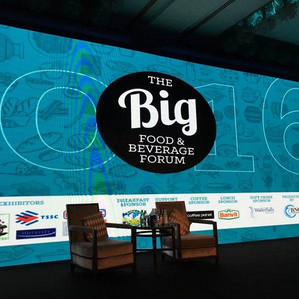 The Big F&B Forum