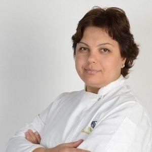Chef Marina Akhmedova