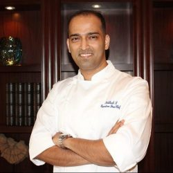 Amwaj Rotana chef takes on promoted role