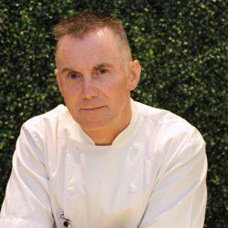 Gary Rhodes OBE, Michelin-starred Chef & Restaurateur