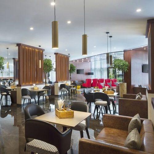 Local Restaurants Near Me: First F&B Venue Opens At Tryp By Wyndham Dubai