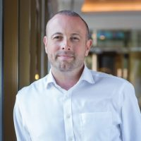 New cluster GM announced for Dubai's Element and Aloft hotels