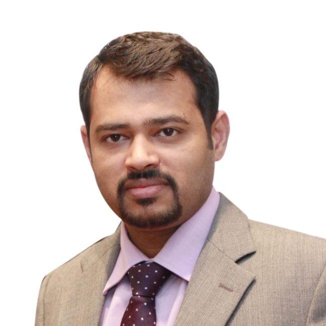 Sudarshan Rai, Marketing Manager, DFMC (1)