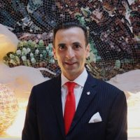 New GM for Jumeirah Messilah Beach Hotel & Spa
