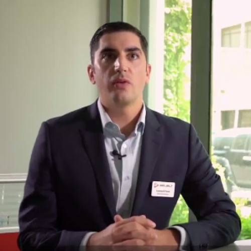 VIDEO: Why Welbilt can't wait for GulfHost 2017