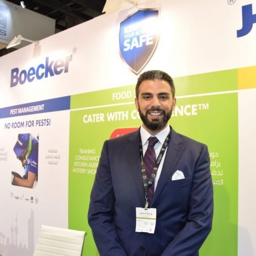 VIDEO: Boecker unveils new pest control solutions for hotels