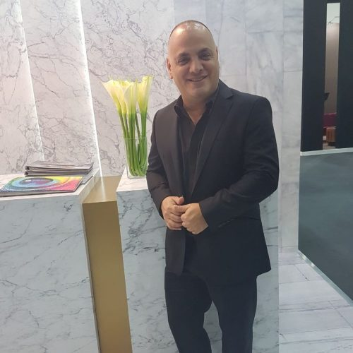 VIDEO: HP highlights interior design solution at The Hotel Show