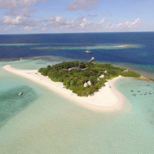 Address Madivaru Maldives Resort + Spa