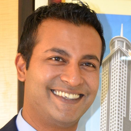 Greg D'Souza, DOSM_Millennium Plaza Hotel Dubai.