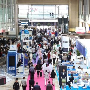 More than 2,000 exhibitors and 50,000 trade visitors will attend DIHW