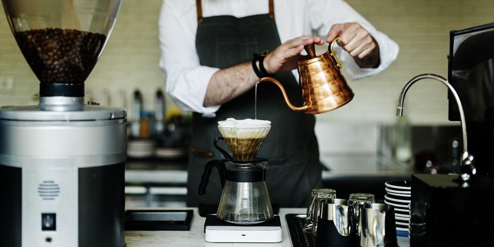 Innovations at bar and counter at GulfHost