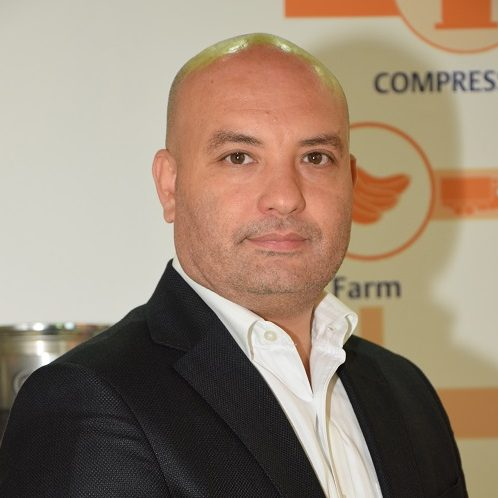 Mohamed Karam, Insinkerator