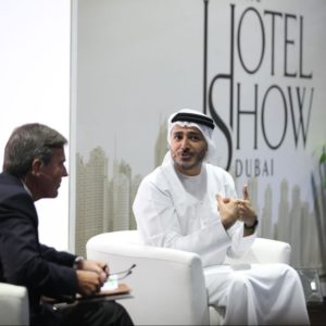 The Hotel Show reveals unveils details of 2018 event