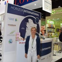 High quality French produce displayed at GulfHost