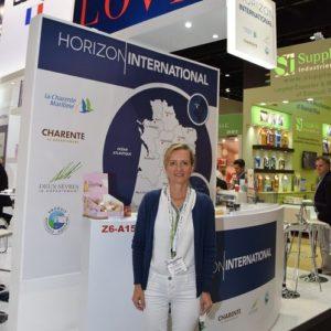 Sylvie Marcilly, La Charente Maritime