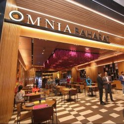 Omnia Baharat Restaurant relaunches with new name