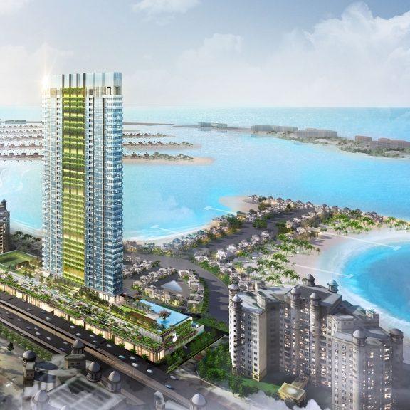 Palm Beach Residences