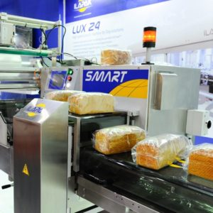 Automation at Gulfood Manufacturing