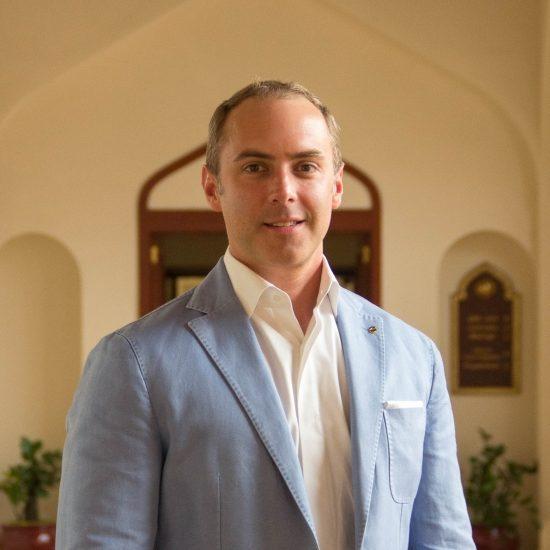 SLMU Resident Manager Sandro Mazza (3)