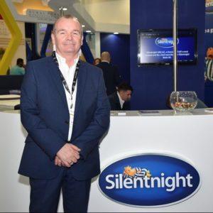 Chris Gourdie, Silentnight