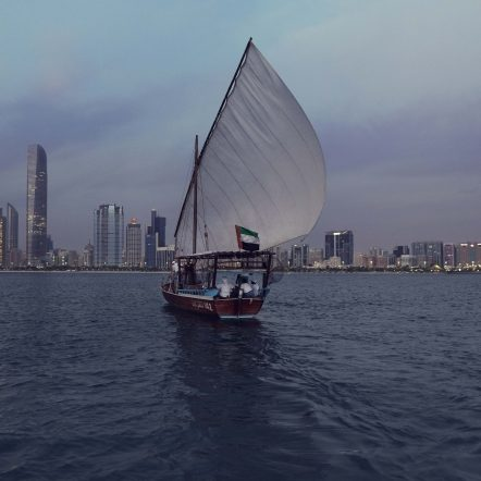 Abu Dhabi has been named as the fastest growing city in the region