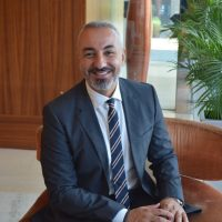 Millennium Hotels appoints new VP of operations, Middle East and Africa