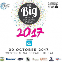 VIDEO: The Big F&B Forum 2017
