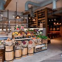 Galeries Lafayette Le Gourmet launches on Dubai's City Walk