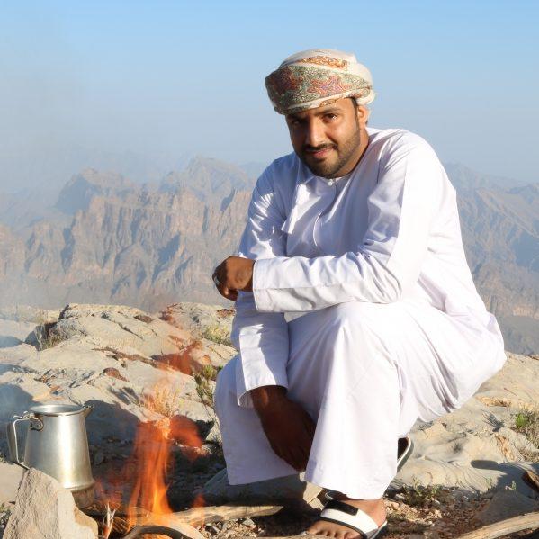 Maher Al Riyami