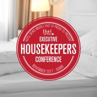 AGENDA: Executive Housekeepers Conference