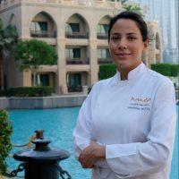 Chef Josefinna Vallve joins Palace Downtown's Asado