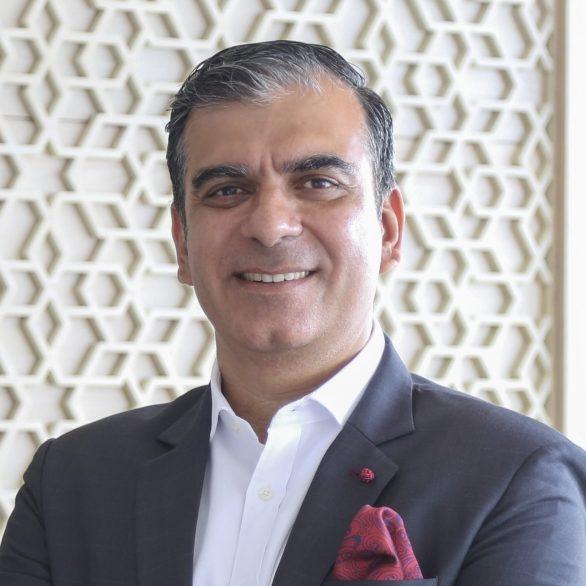 Samir Arora, General Manager The Retreat Palm Dubai MGallery by Sofitel