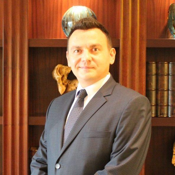 Andrei Karpovich, Director of Human Resources