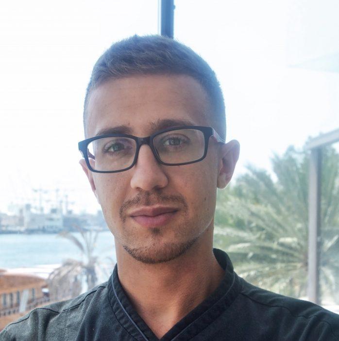 Chef Andrea Russo (1)