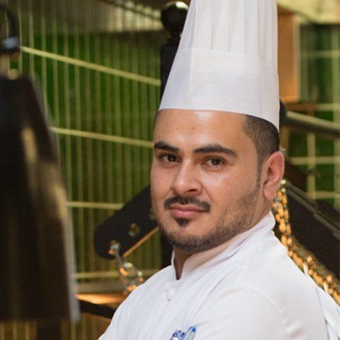 Chef Lucas (Assila Hotel)