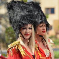 Gallery: Great British Street Party at Dukes Dubai