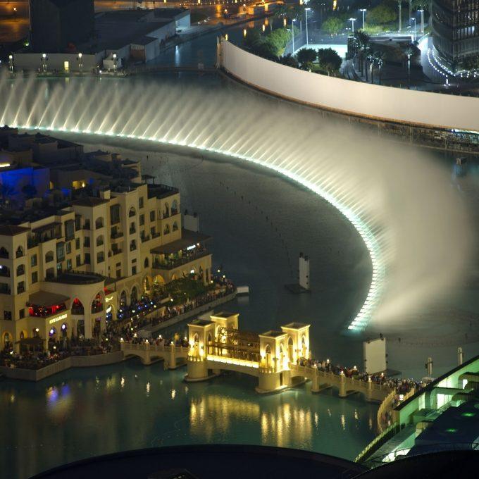 Dubai offers memorable experiences to visitors